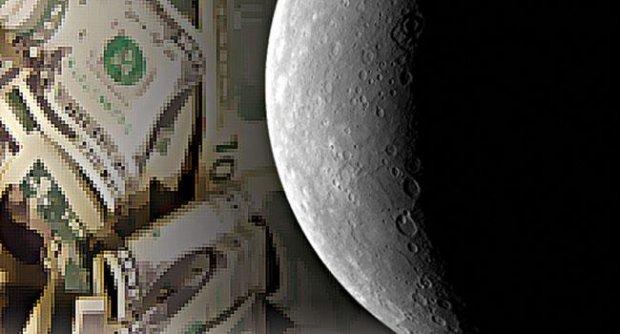 ขอเงินจันทร์-ขอพรจันทร์