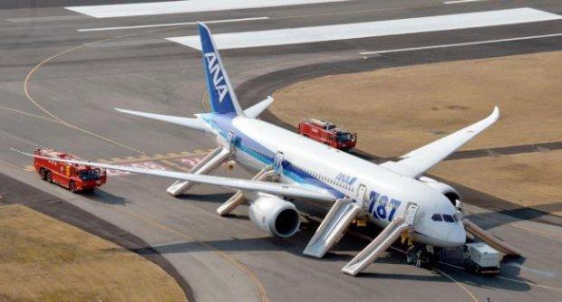 เครื่องบินโดยสารโบอิ้งรุ่น 787 ดรีมไลเนอร์
