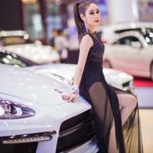 เชอร์รี่ นริศรา คงสมจิตต์ Motor Expo Smart Pretty Vote 2012 003