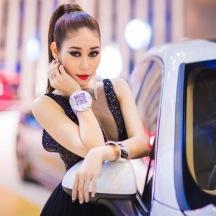เชอร์รี่ นริศรา คงสมจิตต์ Motor Expo Smart Pretty Vote 2012 008