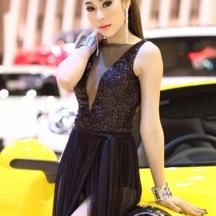 เชอร์รี่ นริศรา คงสมจิตต์ Motor Expo Smart Pretty Vote 2012 007