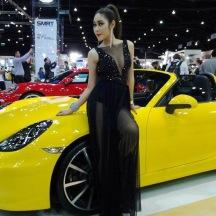 เชอร์รี่ นริศรา คงสมจิตต์ Motor Expo Smart Pretty Vote 2012 001