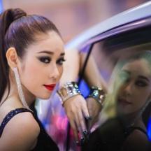 เชอร์รี่ นริศรา คงสมจิตต์ Motor Expo Smart Pretty Vote 2012 006