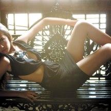 แซมมี่ ปัณฑิตา เคาวเวลล์ Sexy MIX Magazine-003