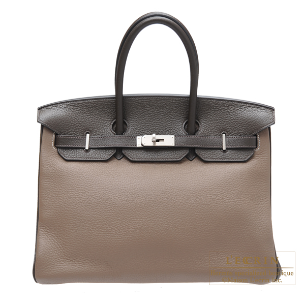 hermes_birkin_bag_35_tri_color_etoupe_chocolat_bronze_clemence_leather