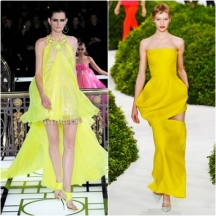 Versace Christian Dior