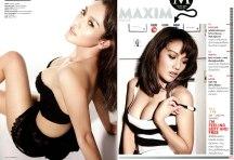 Aim Jassaya Wingket Maxim Magazine Thailand 001