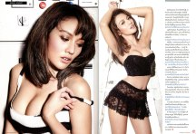 Aim Jassaya Wingket Maxim Magazine Thailand 002