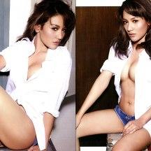 Aim Jassaya Wingket Maxim Magazine Thailand 003