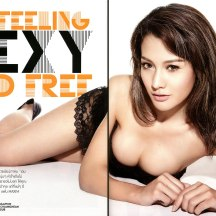 Aim Jassaya Wingket Maxim Magazine Thailand 005