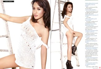 Aim Jassaya Wingket Maxim Magazine Thailand 006