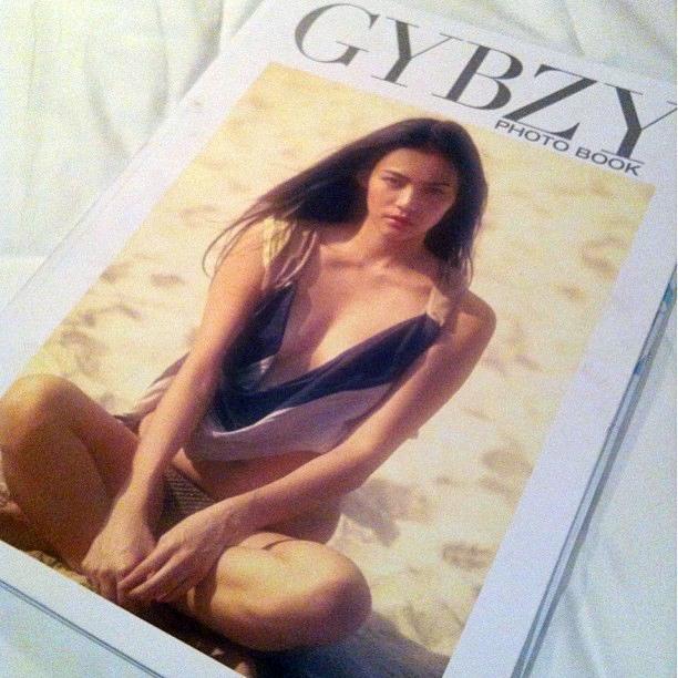 กิ๊บซี่ โฟโต้บุ๊ค Gybzy Photo Book