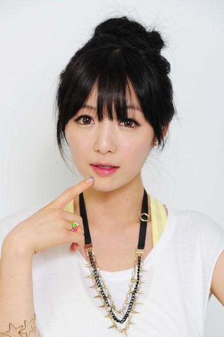 จองซูจอง Jeong Soo Jung ไอดอลคัพจี วง Sunny Days 1