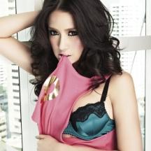 โม อมีนา พินิจ RUSH Magazine 004