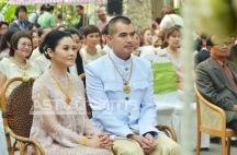 ไก่ มีสุข คิม พงศกร แต่งงาน 001