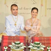 ไก่ มีสุข คิม พงศกร แต่งงาน 012