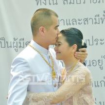 ไก่ มีสุข คิม พงศกร แต่งงาน 003