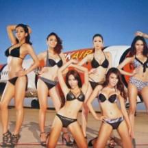 Nok Air Calendar 2013 001