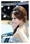 Pretty Bangkok Motor Show 2012 007