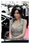 Pretty Bangkok Motor Show 2012 011