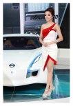 Pretty Bangkok Motor Show 2012 031