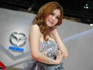 Pretty Bangkok Motor Show 2012 059
