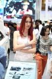 Pretty Bangkok Motor Show 2012 074