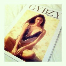 Gybzy Photobook กิ๊บซี่ โฟโต้บุ๊ค Gybzy Photo Book